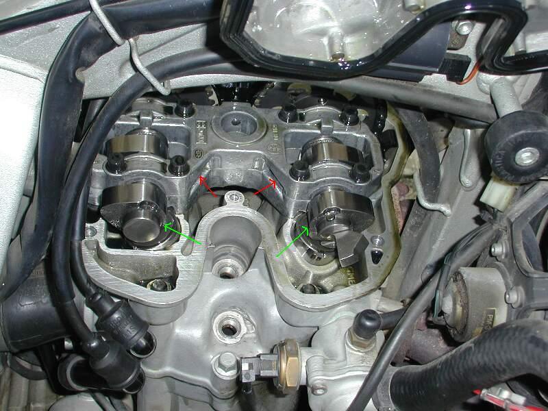 F650 Valve Misc Faq