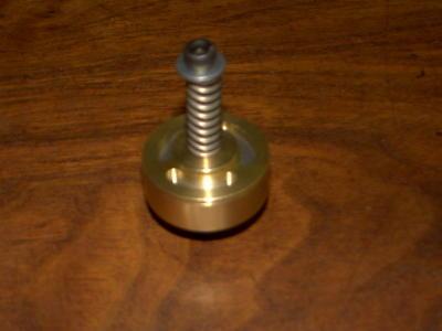 gold valve emulator instructions