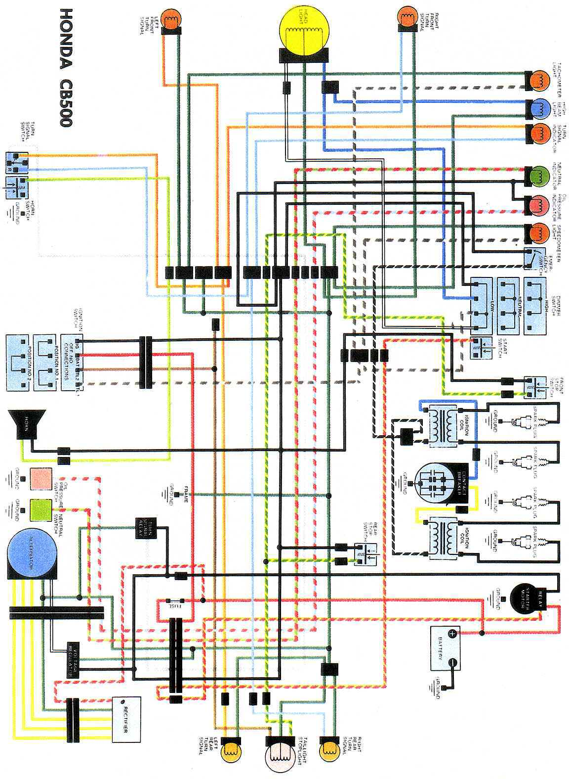 Honda 500 4 Wiring Diagram | Wiring Diagram on honda c70 wiring-diagram, honda motorcycle gearbox, honda c 200 wiring diagram, honda motorcycle carb diagrams, honda cb350 wiring-diagram, honda cb750 wiring-diagram, honda 90 ignition wiring diagram, honda cb550 wiring-diagram, honda chopper wiring diagram, honda motorcycle transmission, honda rancher wiring-diagram, honda motorcycle fuse, honda sl70 wiring-diagram, honda wiring harness diagram, honda vtx wiring-diagram, honda motorcycle fuel system, honda crf50 wiring diagram, honda xr 250 wiring diagram, honda elite wiring-diagram, honda motorcycle ignition,