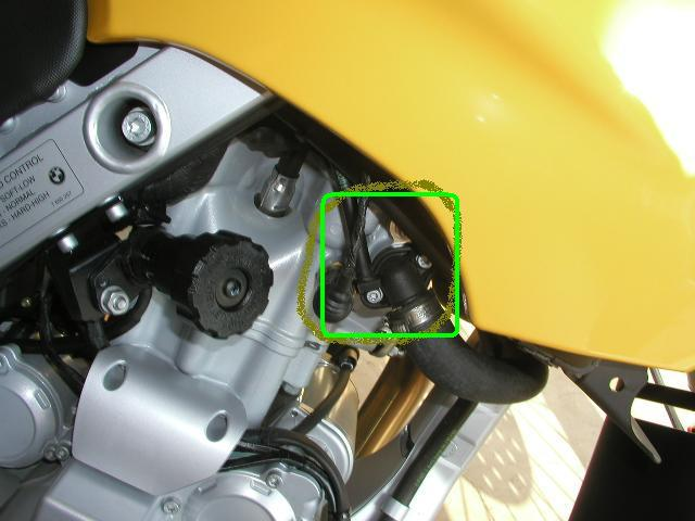 F650 Gs Airbox And Filter Faq