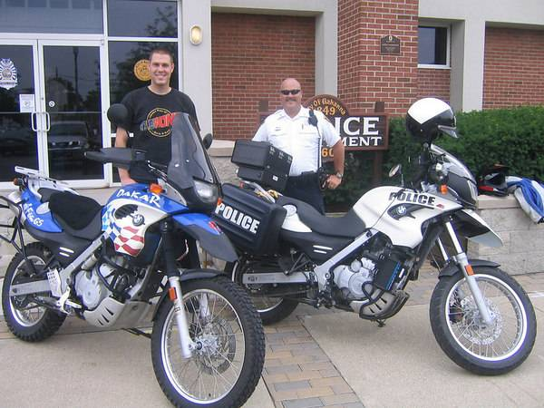 BMW Columbus Ohio >> F650 History, Differences and Purchasing FAQ