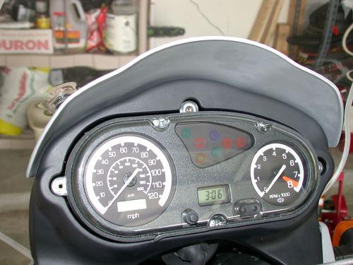 let BMW F700GS bmw g650gs fuse box