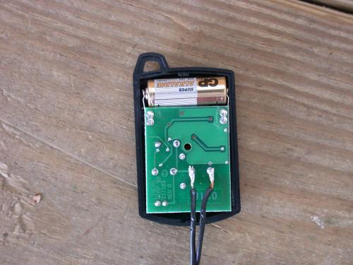 how to bypass genie garage door sensors 1