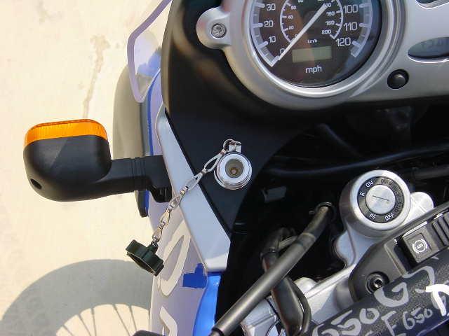 accessory socket faq BMW R1200GS bmw g650gs fuse box