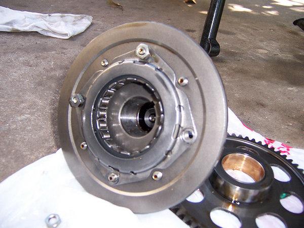 F650 Sprag Clutch Faq