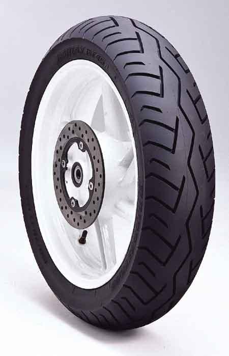 BMW R100 GS 1991 Avon Distanzia 130//80R17 65H Rear Tyre
