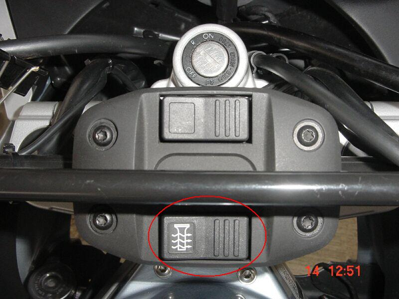 hot grips installation faq rh faq f650 com BMW G650GS Specifications 2005 bmw f650gs fuse box
