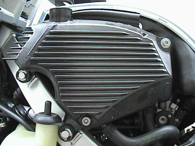 F650gs Oil Filter Change For Dummies