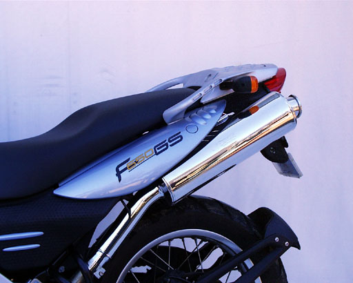 Gs Exhaust Modifications