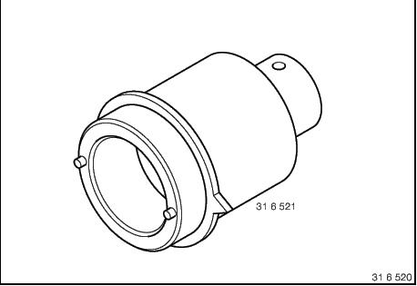 GS Steering Head Bearing Replacement FAQ